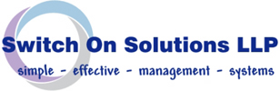 Switch On Solutions: simple - effective - management - systems